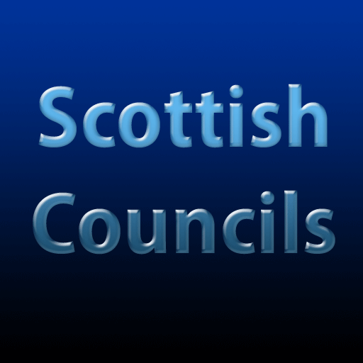 Scottish Councils LOGO-APP點子