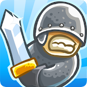 Kingdom Rush APK Descargar