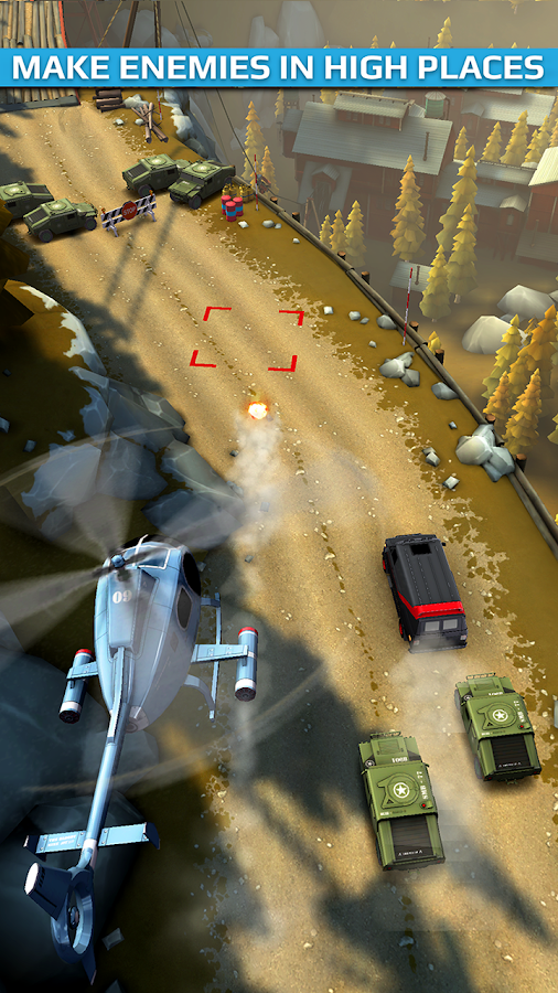 Smash Bandits Racing Screenshot 14