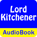 Lord Kitchener (Audio Book) icon