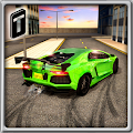 Furious Car Driver 3D for Lollipop - Android 5.0