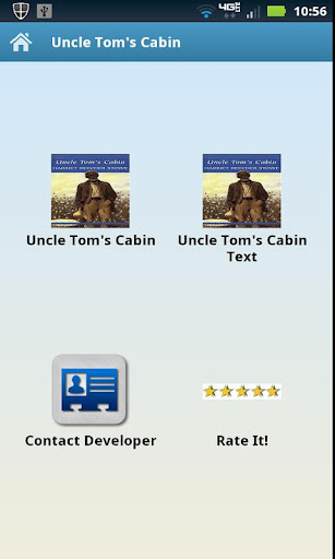 Audio Text Uncle Tom's Cabin