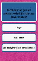 Screenshot of Abazalık Testi