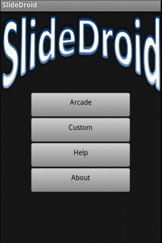 SlideDroid