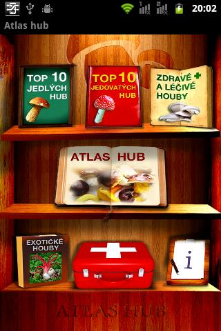 Atlas hub Free