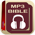 The Holy Bible in Audio MP3 APK for iPhone