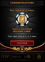 Screenshot of Slingo 5 Card Poker