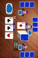 Screenshot of Thirty-One - 31 (Card Game)