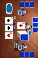 Screenshot of Thirty-One - 31 (Card Game)