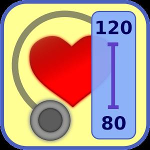 Download Blood Pressure Diary APK