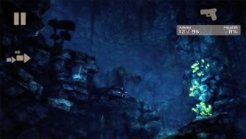 Screenshot of The Descent