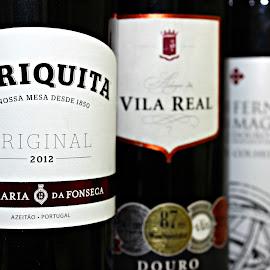 Portuguese Red Wine by João Pedro Loureiro - Food & Drink Alcohol & Drinks (  )