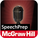 Public Speaking - SpeechPrep icon