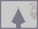 Thumbnail of the map 'golden christmas'
