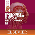 Dorlands Illustrated Medical icon