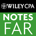 FAR Notes - Wiley CPA Exam icon