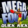 MegaFooty Quick Kick