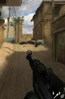 Screenshot of Strike Attack