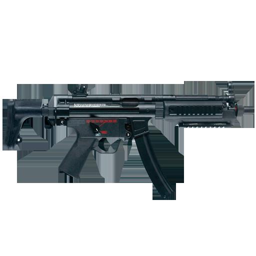 H,K槍 LOGO-APP點子