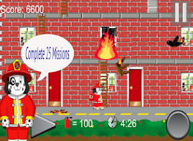 Screenshot of FireRescue32