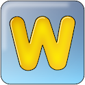 Word Shaker icon
