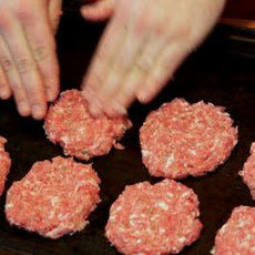 Fresh Ground Pork Sausage
