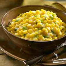 Easy Creamed Corn