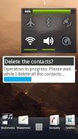 Screenshot of Broken Phone