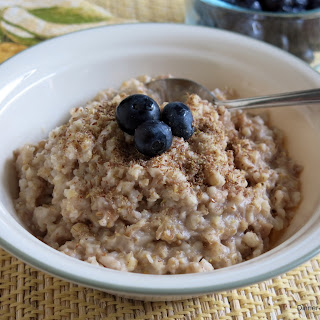 Crock Pot Oatmeal Steel Cut Recipes