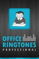 Screenshot of Office Ringtones Professional