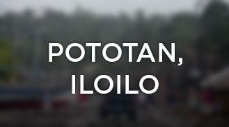 Pototan, Iloilo
