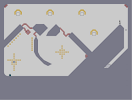 Thumbnail of the map 'Chain of Gausses'