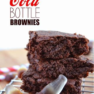 Cola Brownies Recipes