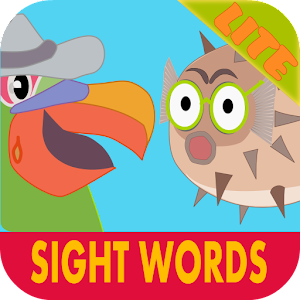 Sight Words Kindergarten-Free