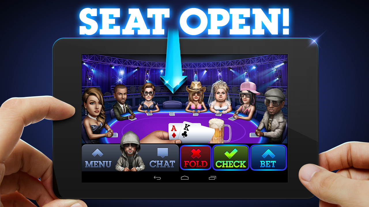 Fresh Deck Poker - Live Holdem Screenshot 12