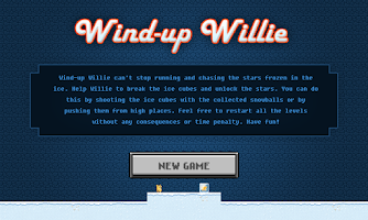 Screenshot of Wind-up Willie