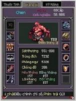 Screenshot of Chien Than 320x480