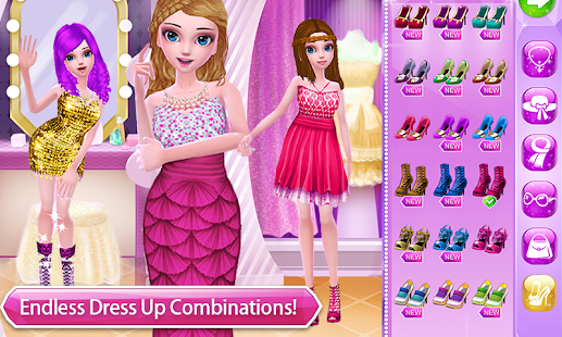 Game Coco Fashion APK for Windows Phone