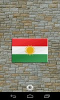 Screenshot of Kurdistan Flashlight