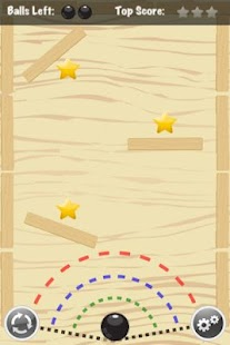 Yet Another Ball Game Free - screenshot