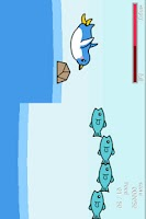Screenshot of Penguin Jump