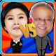 Yingluck vs Suthep