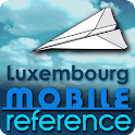 Luxembourg Travel Guide & Map icon