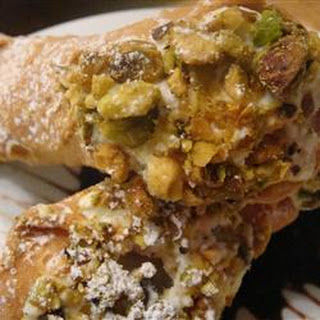 Cannoli Filling Without Ricotta Recipes