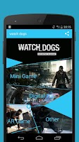 Screenshot of Soluz for Watch_Dogs