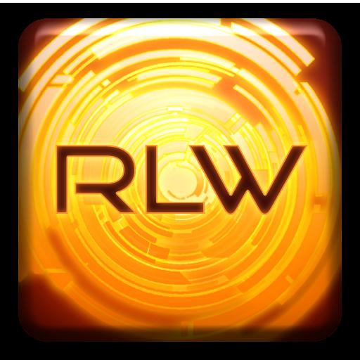 RLW Theme Core of the Sun Pro 個人化 LOGO-玩APPs