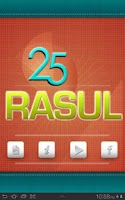 Screenshot of 25 Rasul