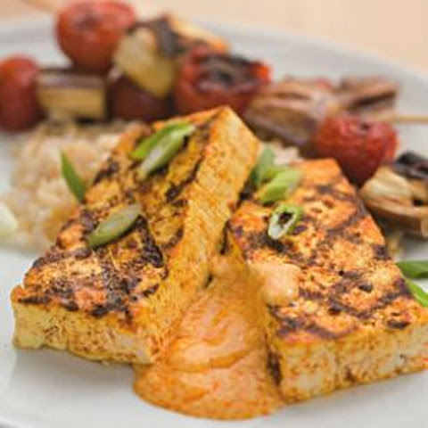 Tandoori Tofu Recepten | Yummly