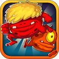 Game Monster Crush APK for Kindle
