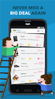 Screenshot of bigDL (Big Deals Local)
